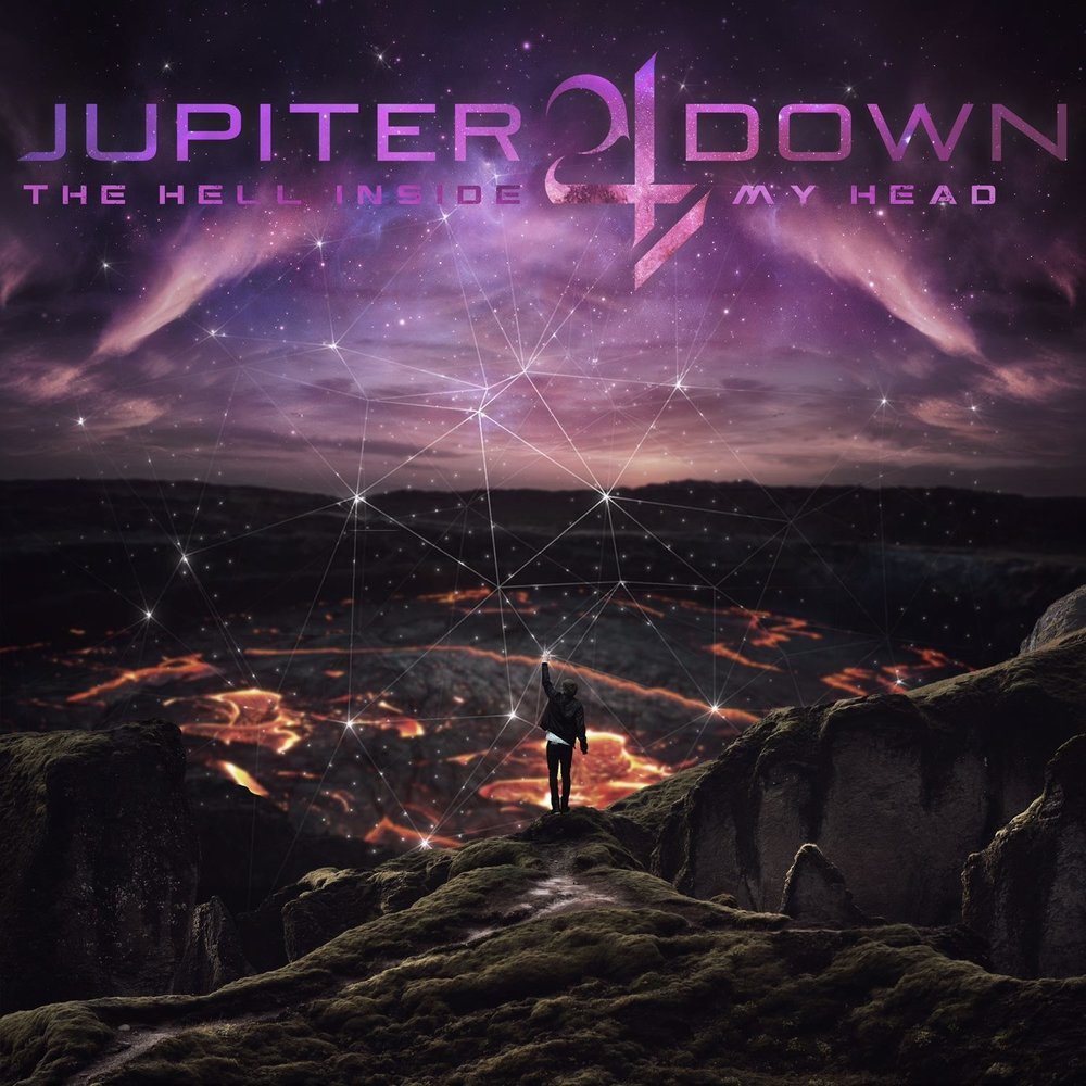 jupiter down - Progressive Metal (Charleston SC)Facebook   Soundcloud   Bandcamp   Reverbnation