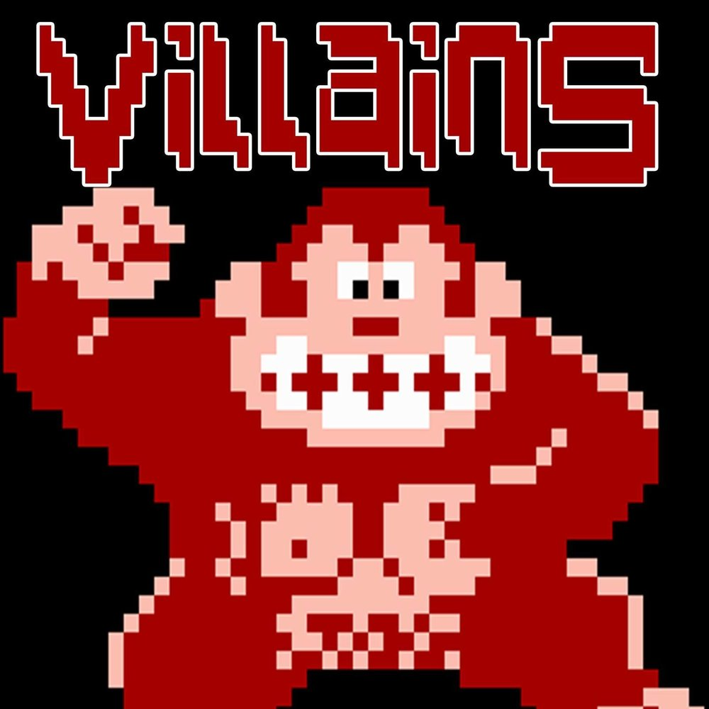 villains - Metal (Columbia SC)Facebook   Soundcloud   Bandcamp   Reverbnation