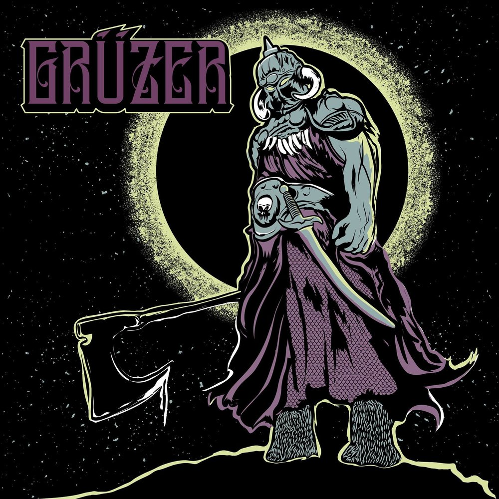 gruzer - Dirty/Heavy/Riff/Metal (Columbia SC)Facebook   Soundcloud   Bandcamp   Reverbnation