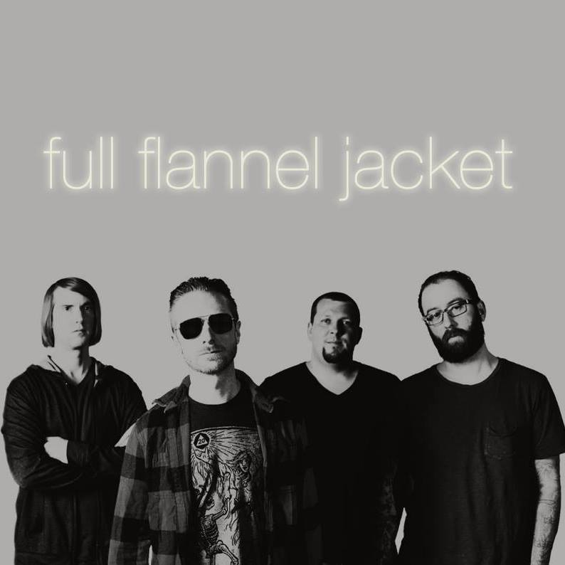 full flannel jacket - 90's Covers (Indianapolis IN)Facebook   Soundcloud   Bandcamp   Reverbnation
