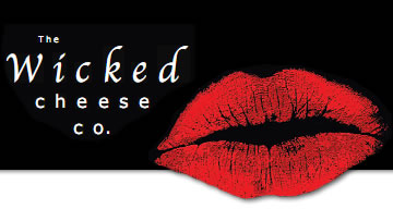 Wicked cheese gourmet pack