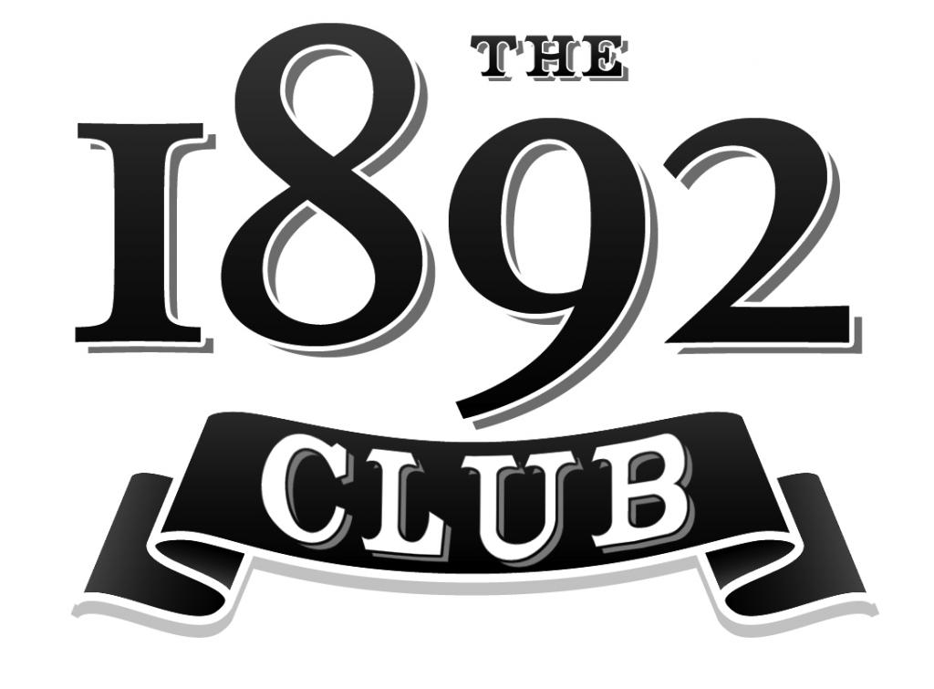 1892 Logo