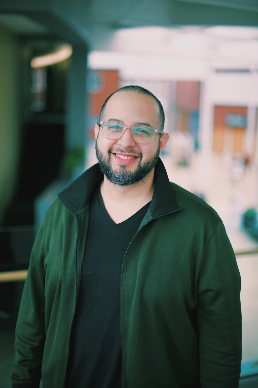 <p><strong>Ronnie Longoria</strong>Director of Worship Arts</strong><br><bold>ronnie.longoria@indiancreek.org</bold></p>