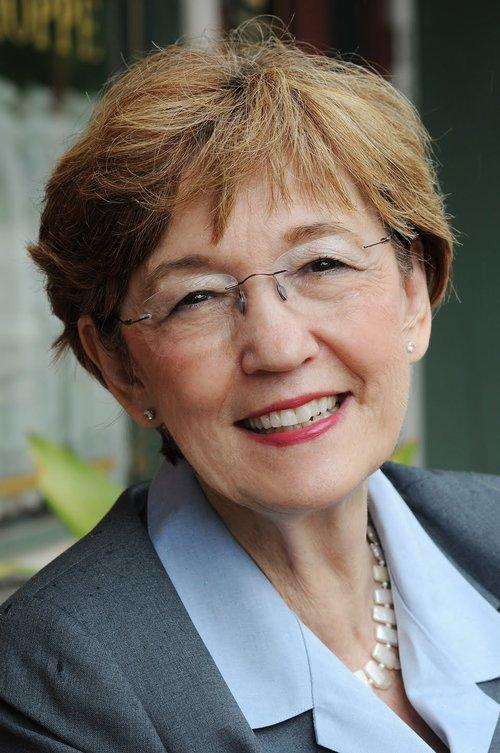NC State Secretary Elaine Marshall