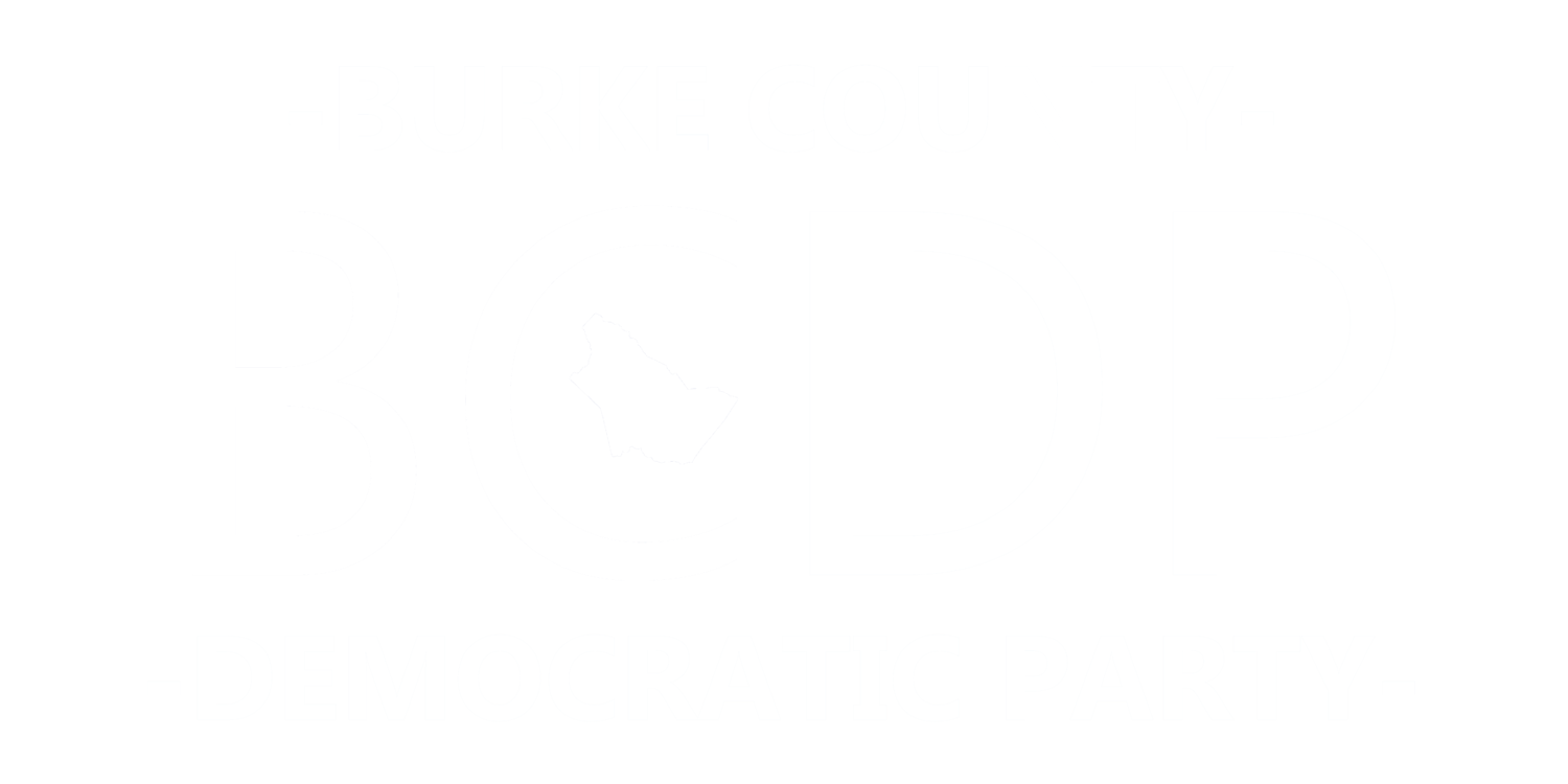 Burke County Democratic Party