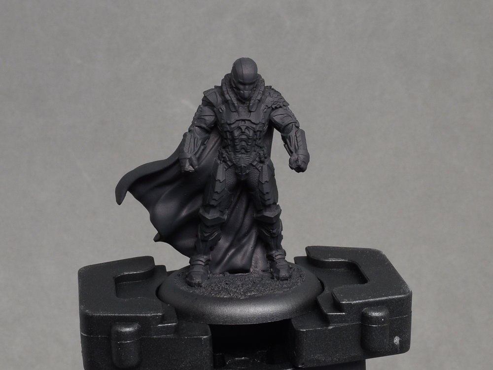 General zod painting tutorial