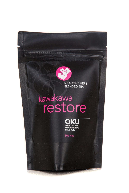 Organic Kawakawa Tea