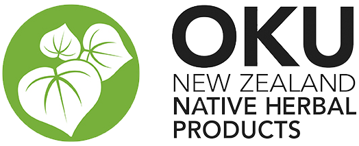 OKU | NZ Native Herbal Products