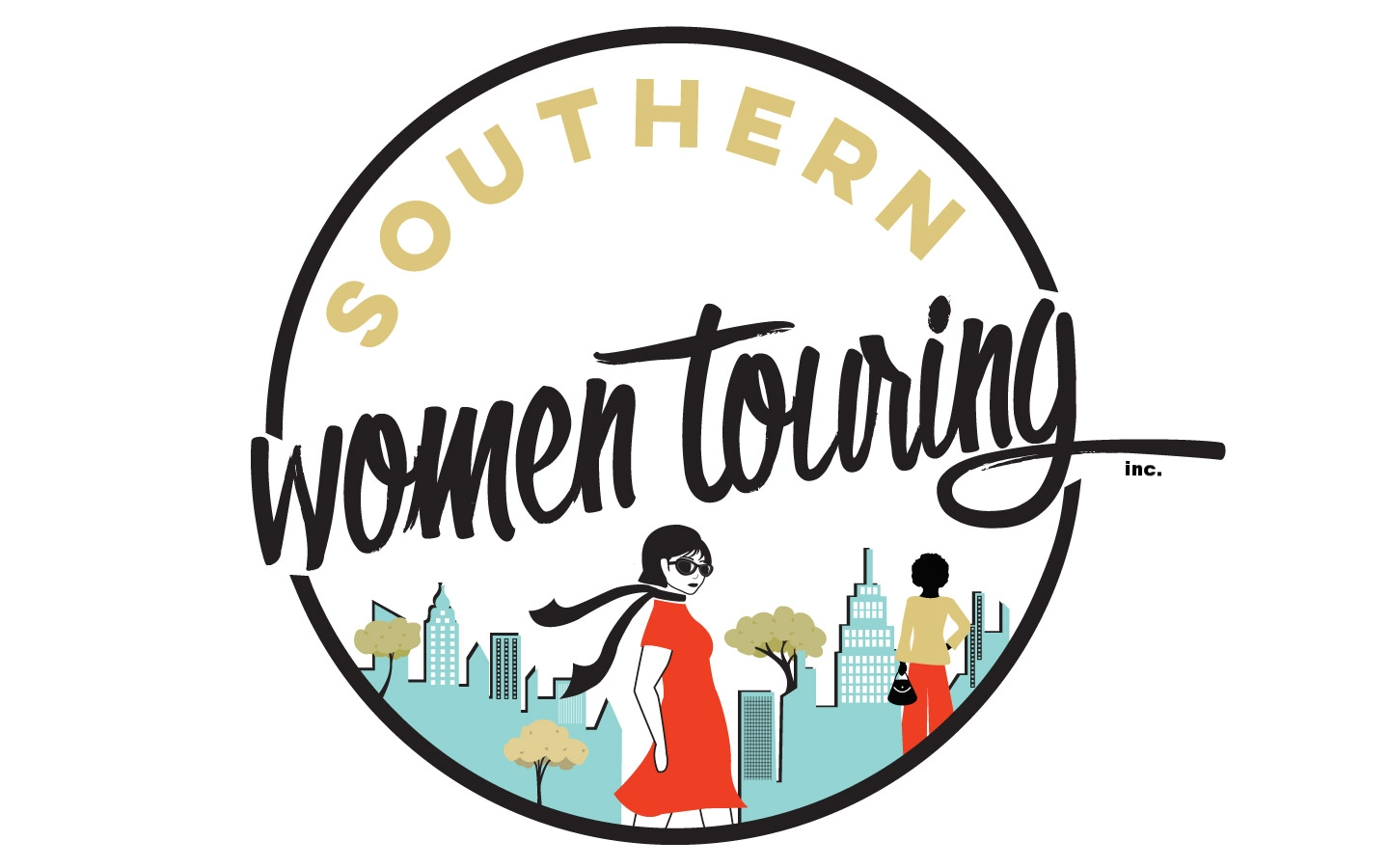 SOUTHERN WOMEN TOURING, Inc.