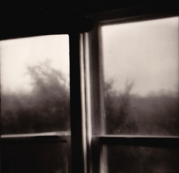 Two Windows, Athens, Ohio, 1976