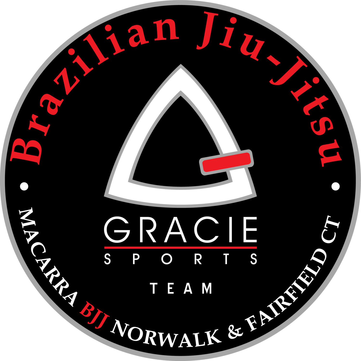 Gracie Sports USA