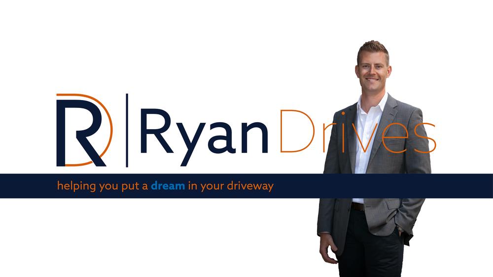 Ryan Drives