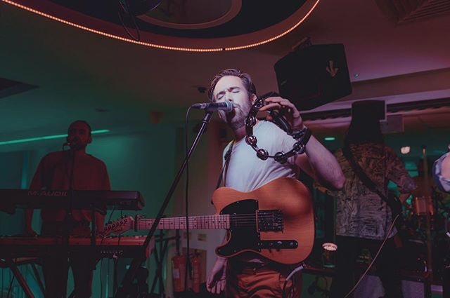 Check out our review of #LCoMSUFreshers' @crosswirelive written by @hannahlambmusic up on our website now! 📸: @georgeyonge.