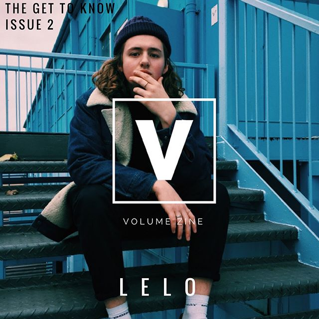 Next issue of The Get to Know featuring @leloband - see the full interview on our Facebook https://facebook.com/VolumeZine/ . . . . . #zine #interview #feature #single #music #artist #online #songwriter #leeds