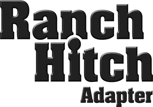 Ranch Hitch Adapter
