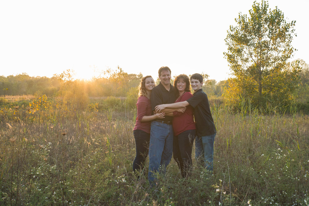 Smith Family.