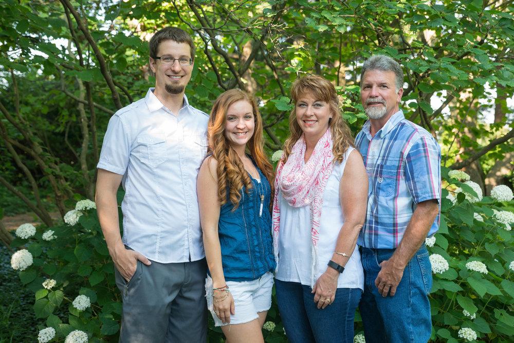 Schrock Family.