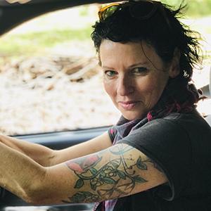 Lisa Mulholland -