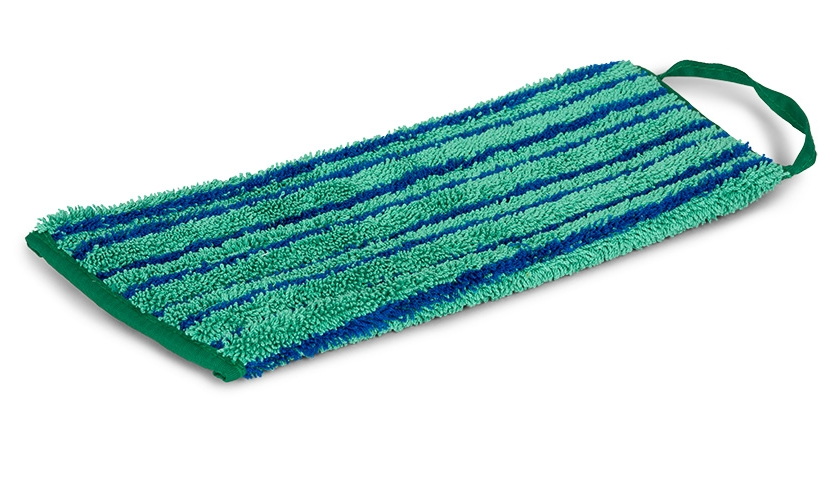 Scrub Mop Velcro