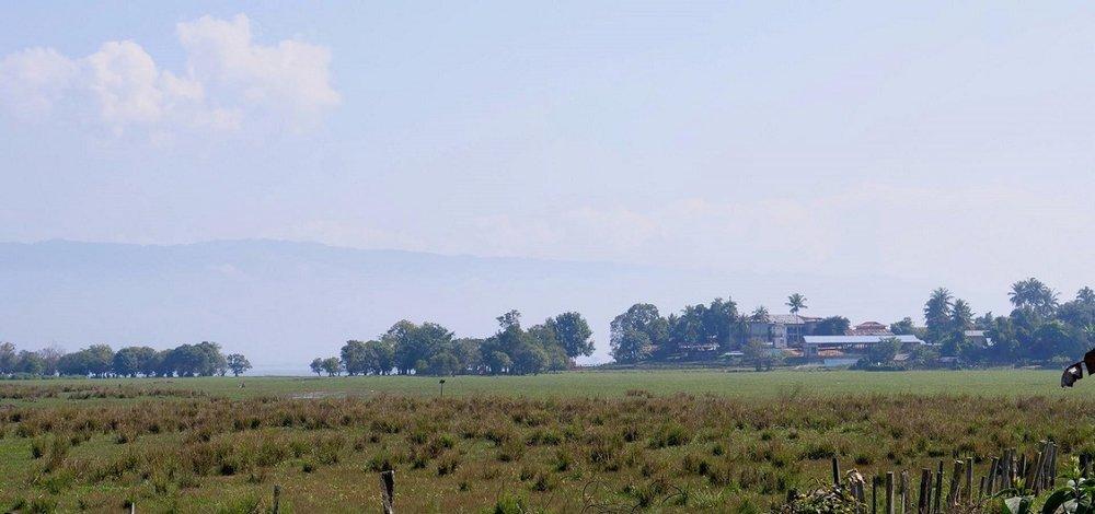 Ma Mon Kaing Monastery