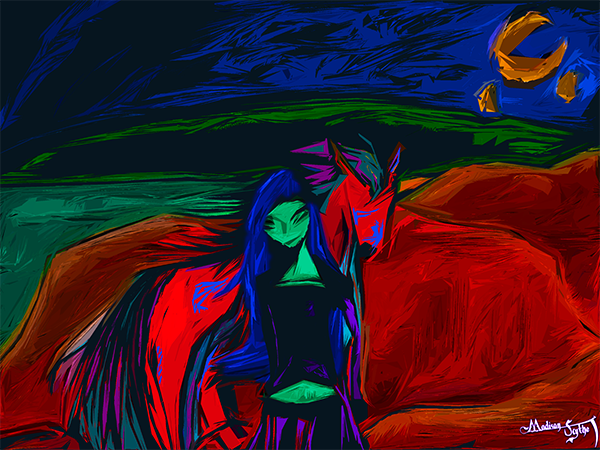 Wither Painted Horse.png