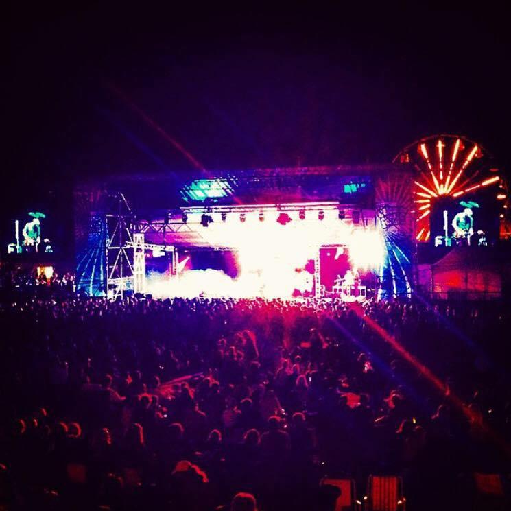 caloundra festival