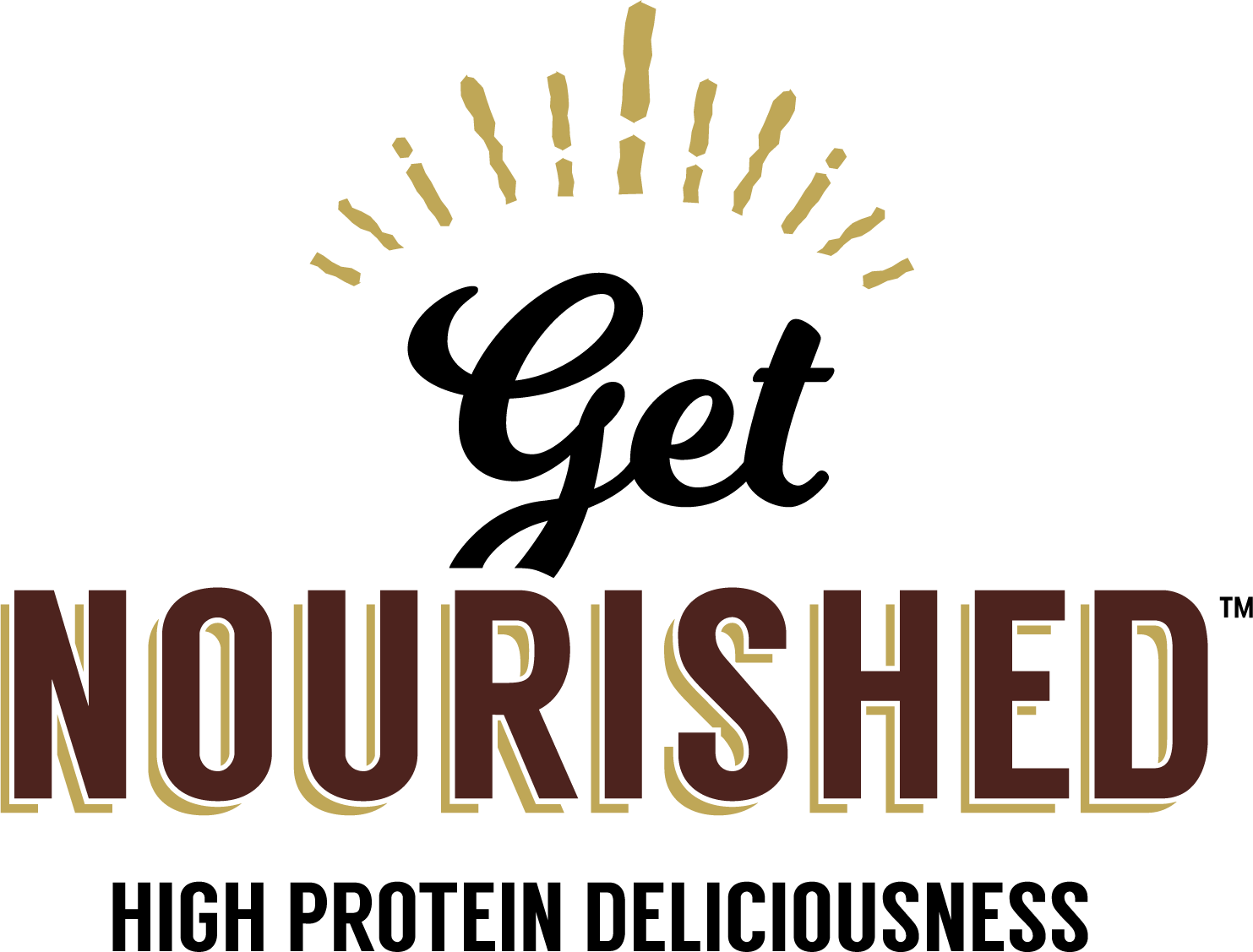 Get Nourished | High Protein deliciousness