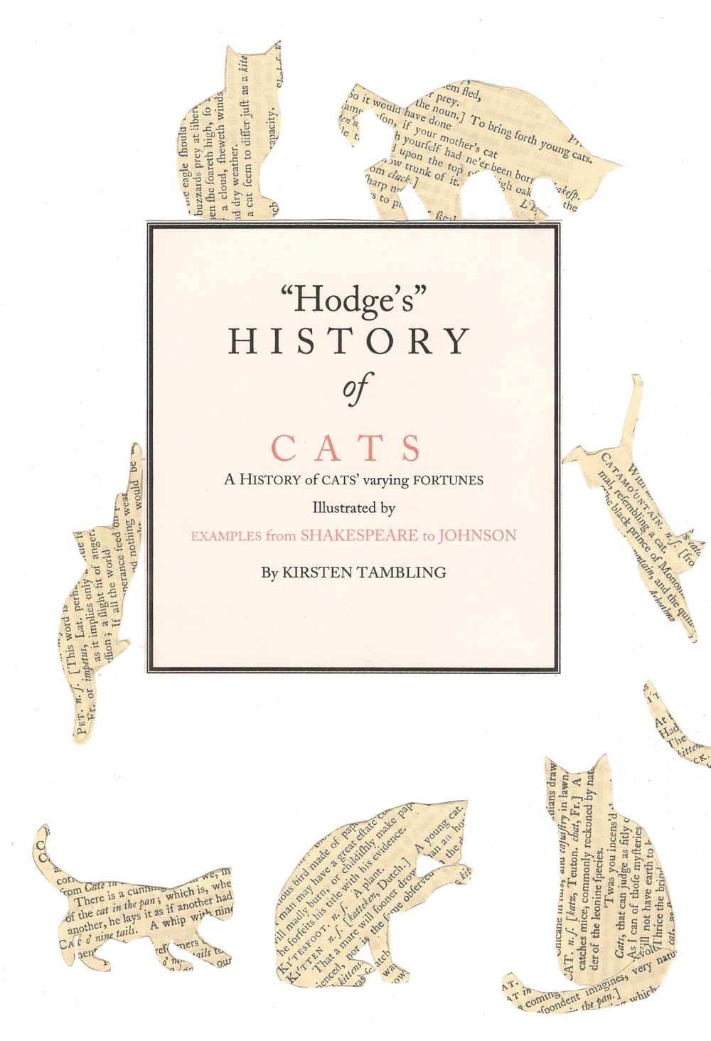 Hodge's History of Cats