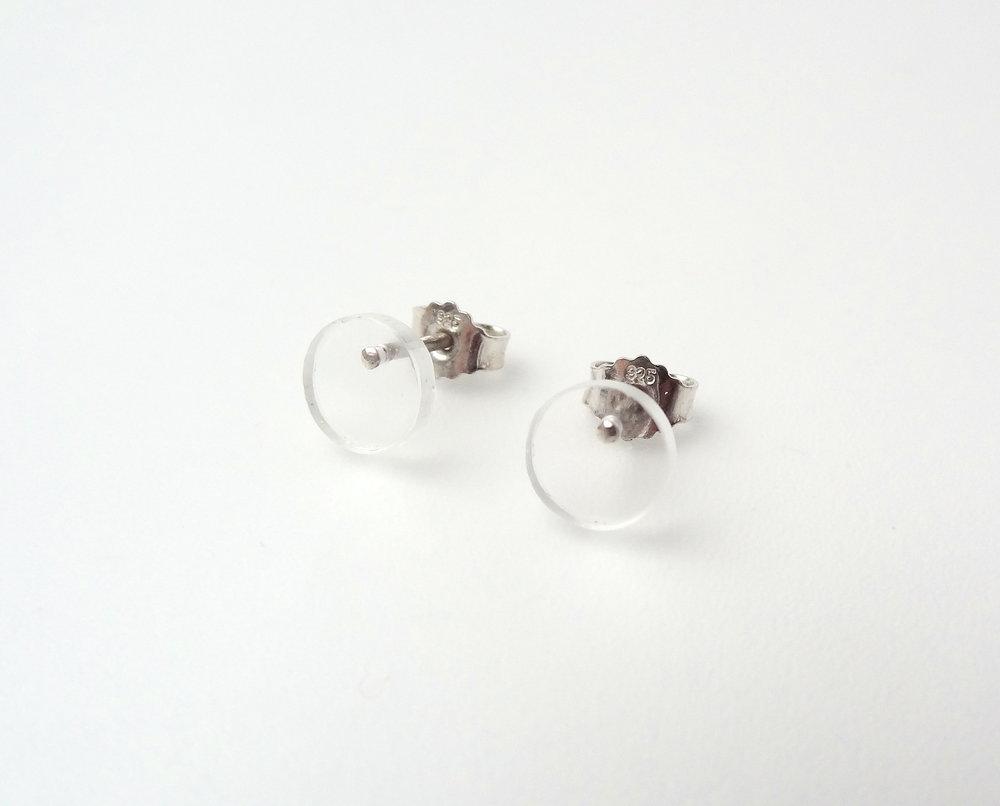 acrylic circle mini studs main.JPG