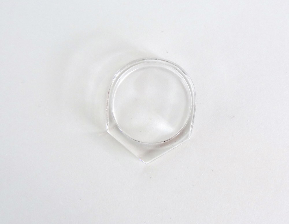 ring clear acrylic top down shade.JPG