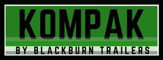 Blackburn Trailers | Kompak Promotional Vehicles