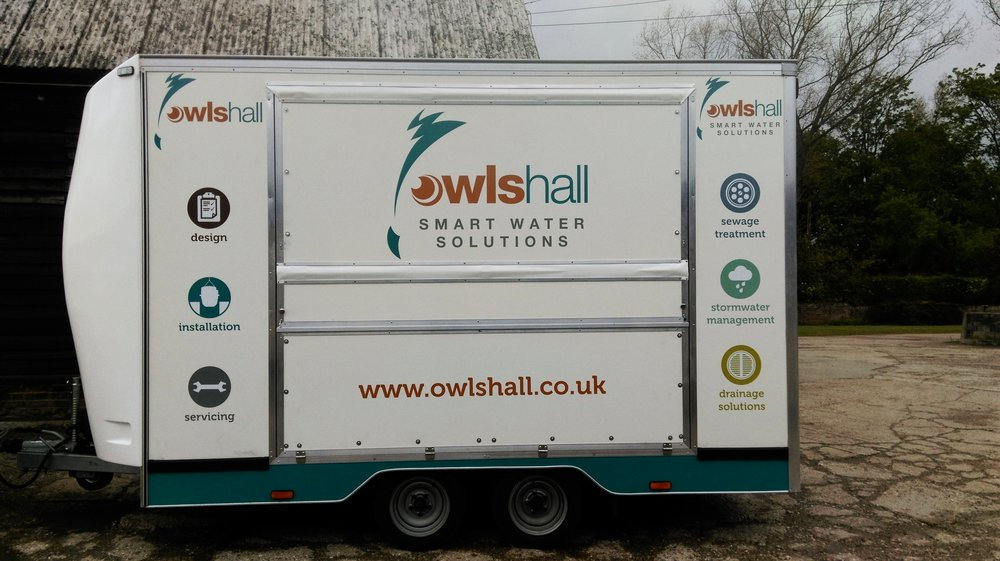 Exhibition trailer | Promotional vehicle | Exhibition trailers | mobile marketing solutions