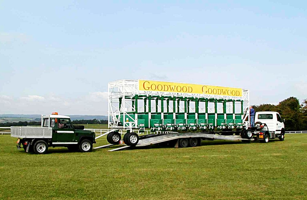 Exhibition trailers | Exhibition trailer | Promotional Truck | Marketing Vehicle | Mobile marketing | Marketing truck | Display trailer | Second hand trailer