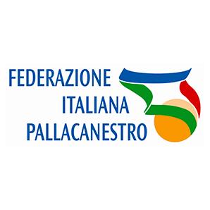 FEDERAZIONE ITALIANA PALLACANESTRO- COMITATO REG. TRENTINO