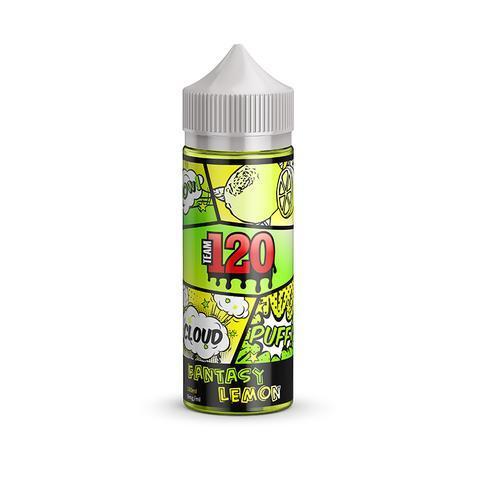 TEAM 120 Fantasy Lemon BY IVG