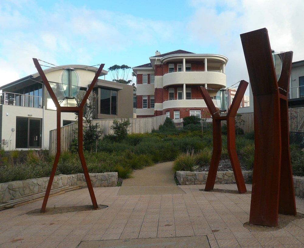 mornington residential, australia  AECOM Melbourne