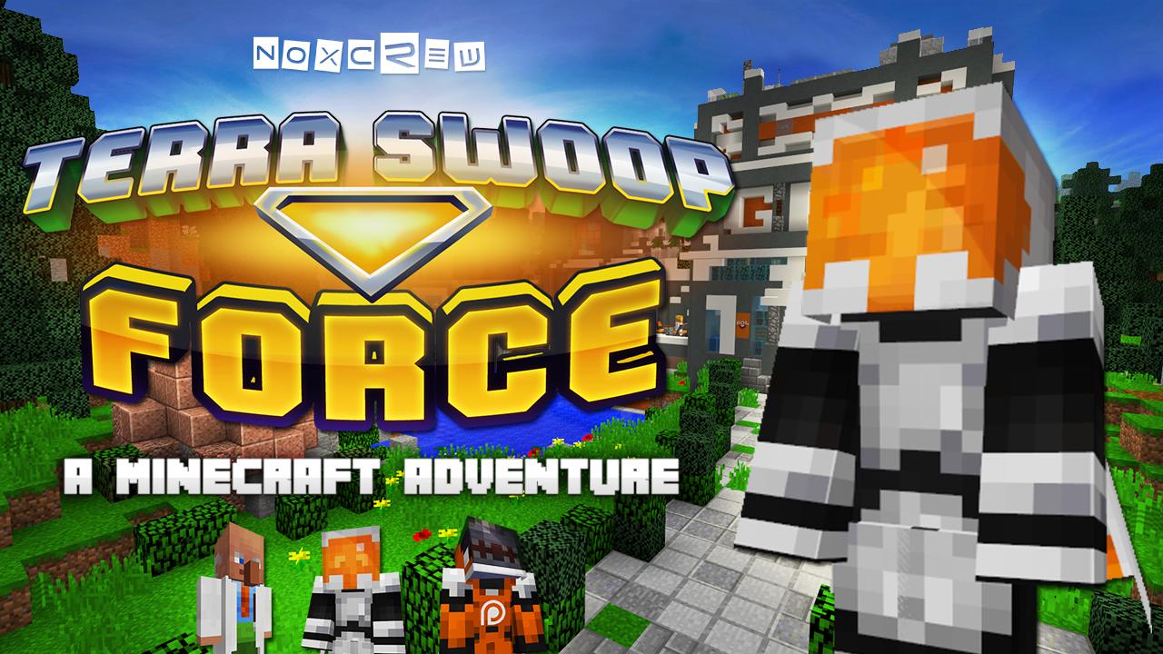 Noxcrew | Terra Swoop Force