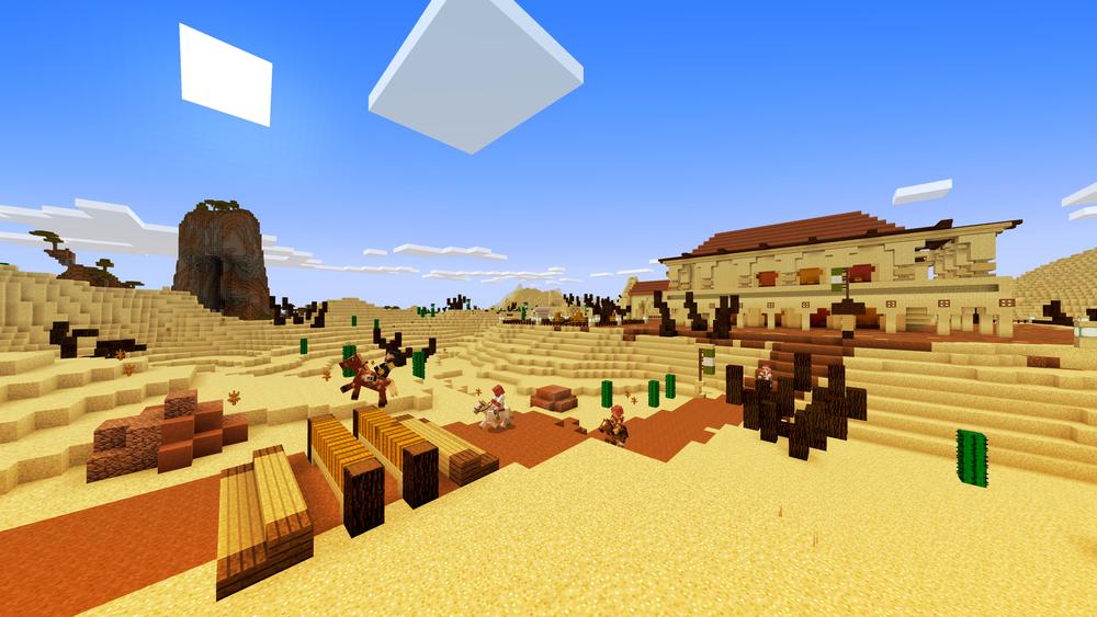 descargar minecraft for windows 10 master collection gratis