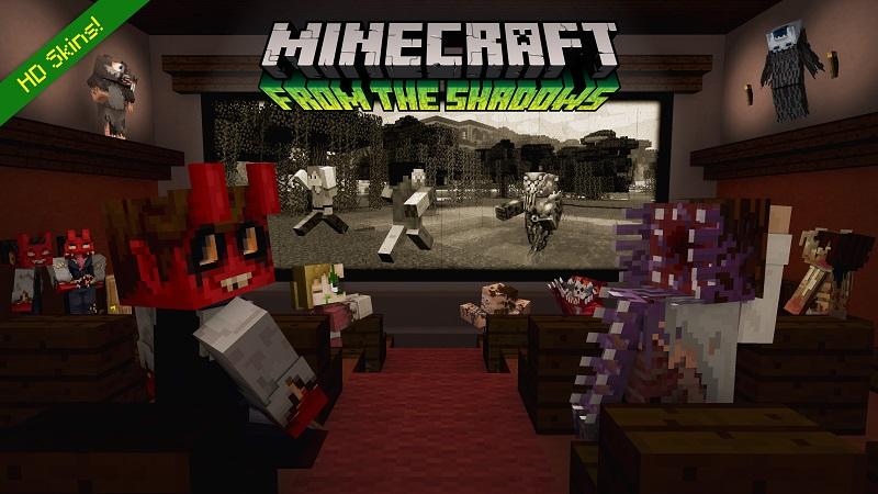 Image: Minecraft