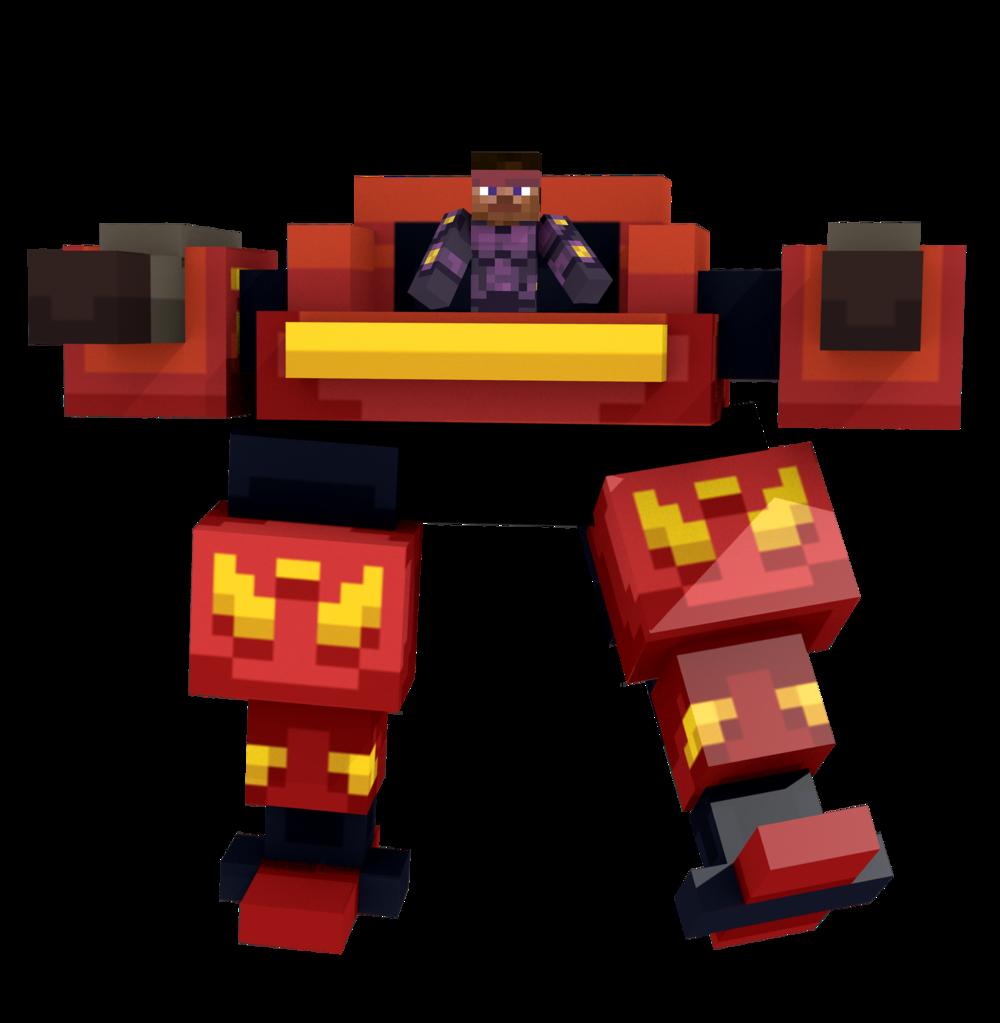 noxcrew.minecraft.Destructobot 4k.logopng
