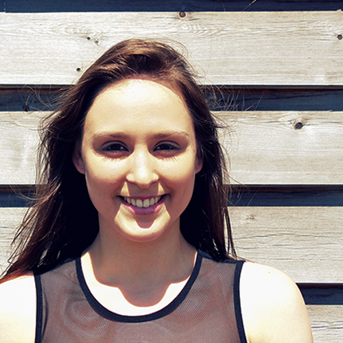 Elke Vandeneede - Artistiek coördinator & allround dansdocent