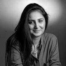 Marvi Mazhar | Founder / Architect