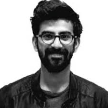 Mustafa Zafar | Archivist