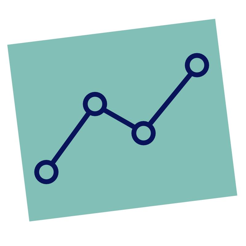 Groei - Deze aanpak heeft geleid tot een enorme groei.