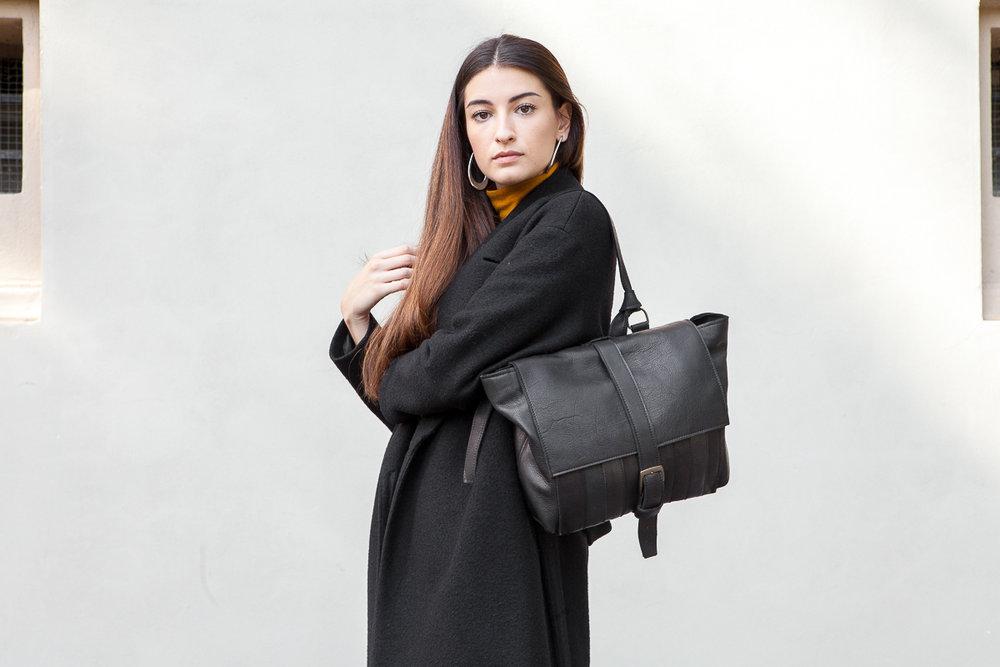 nina bag - 210 euro