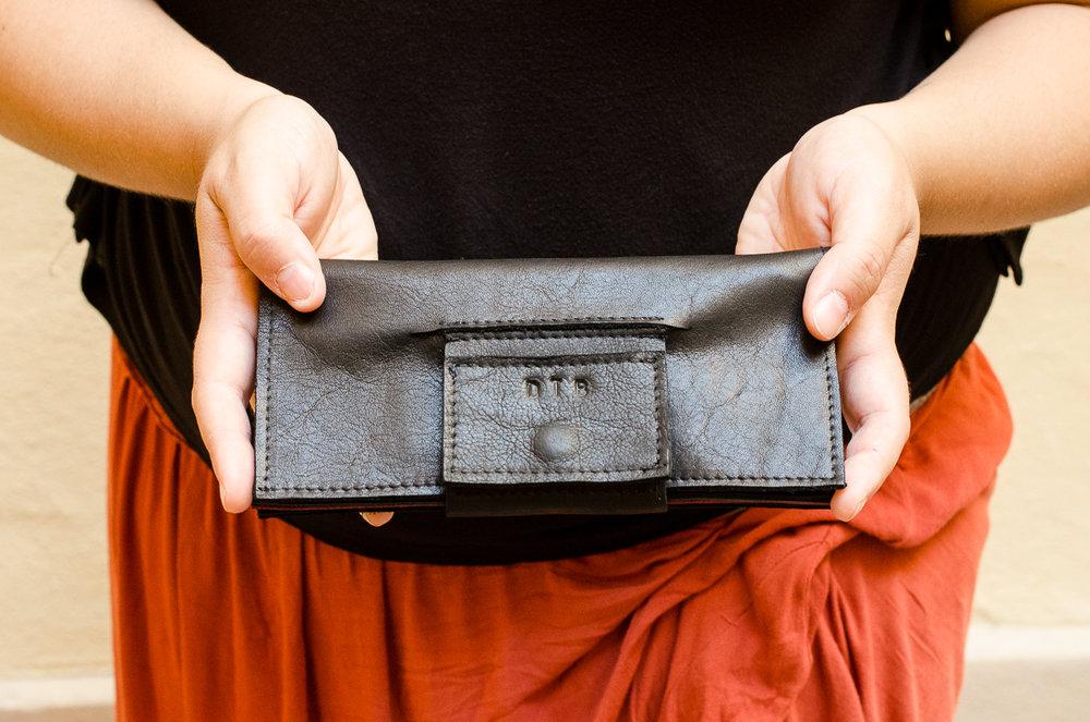 marina wallet -