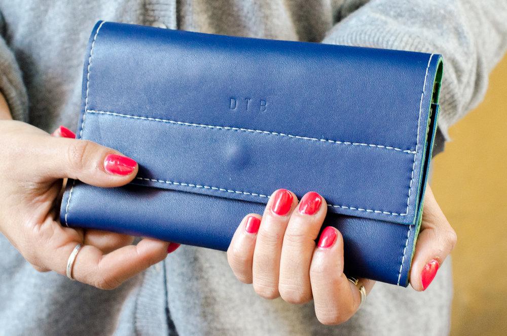 emilie wallet -