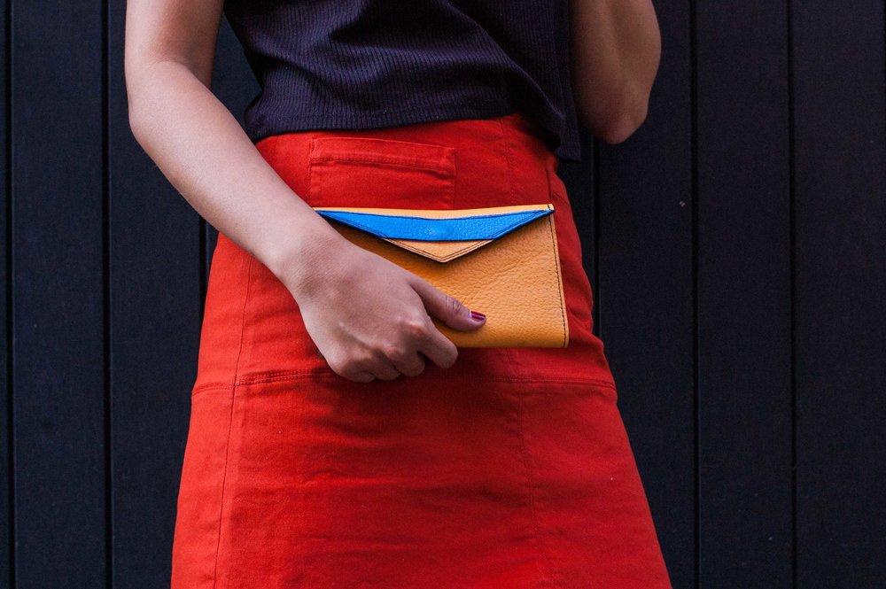 stefania wallet -