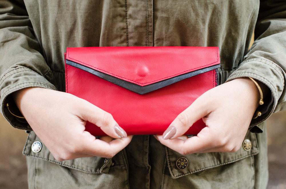sandra wallet -