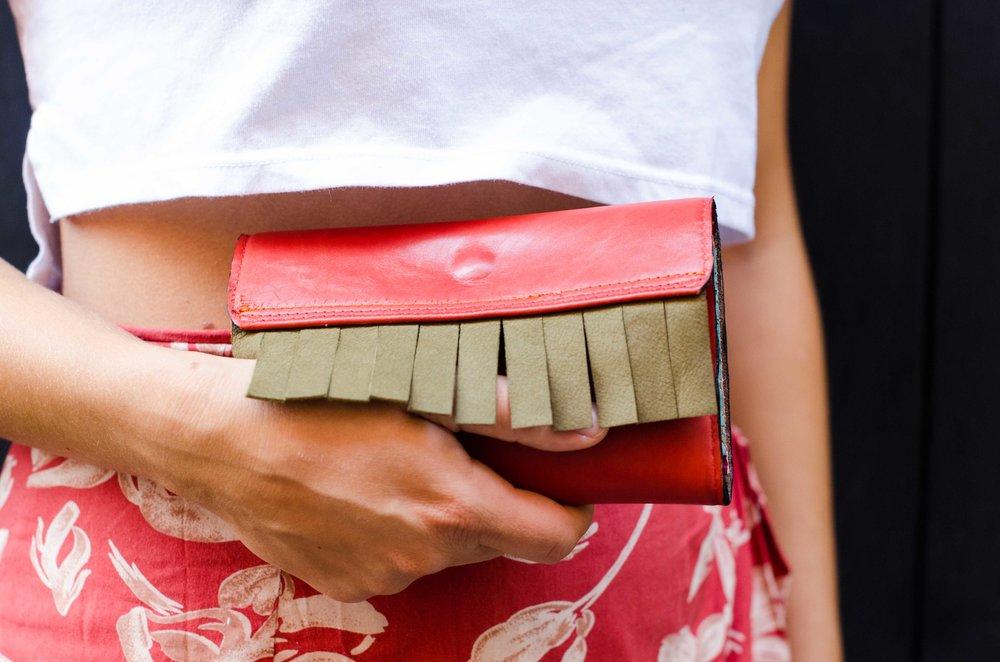 roxy wallet -